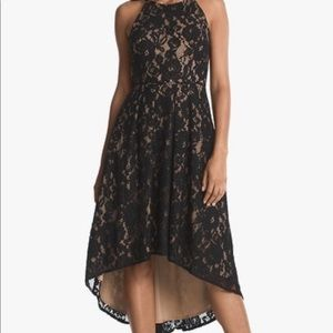 WHBM Lace Dress NWT